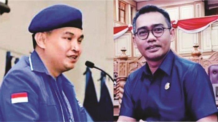 Elite Demokrat Sultra Sebut Tak Kenal Moeldoko, KLB Bodong, Pasang Dada ke AHY, Kata Endang?