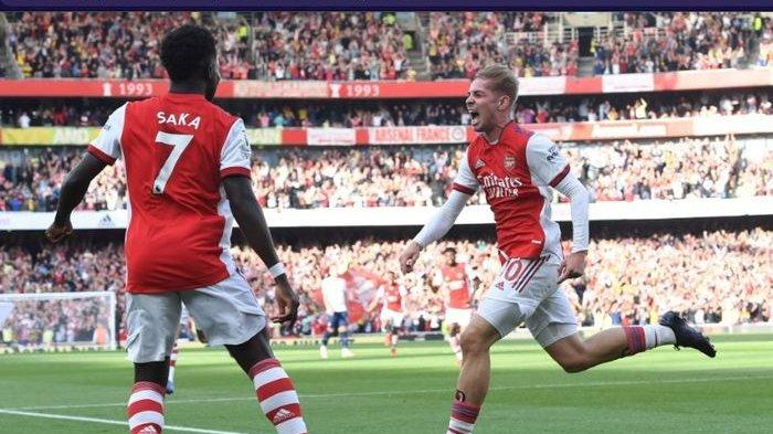 Derbi London Utara diwarnai dengan kemunculan duet Cristiano Ronaldo-Wayne Rooney 2.0, mandulnya Harry Kane, dan kesuksesan Arsenal membuat Tottenham Hotspur babak belur.