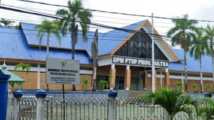 DPMPTSP Provinsi Sulawesi Tenggara Sebut 5 Perusahaan di Sultra Ini Mendapatkan Tax Holiday
