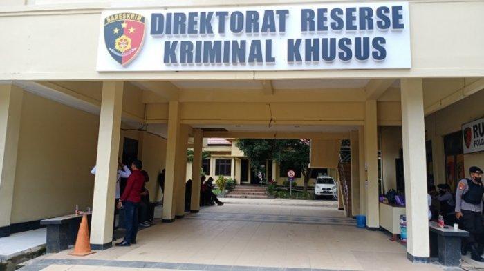 Bupati Kolaka Timur Andi Merya Nur Bakal Dibawa ke Gedung KPK Jakarta Usai Diperiksa di Polda Sultra