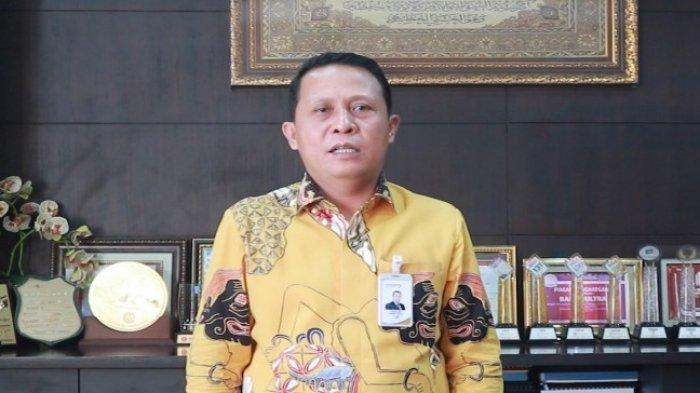 Abdul Latif: Pembangunan Tower Bank Sultra Sempat Terkendala Pandemi Covid-19, Rampung Akhir 2021