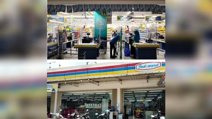 Diskon Harga Barang Elektronik hingga Kebutuhan Rumah Tangga di Hypermart Kendari dan Indomaret