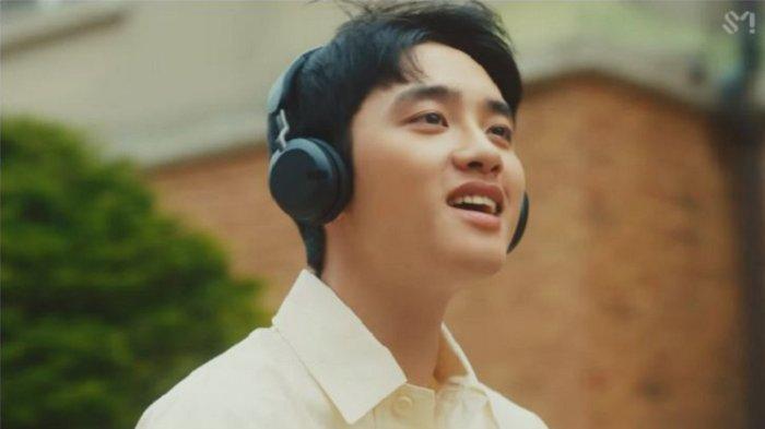 6 Rekomendasi Film Korea yang Dibintangi D.O EXO: Ada Unforgettable hingga Swing Kids