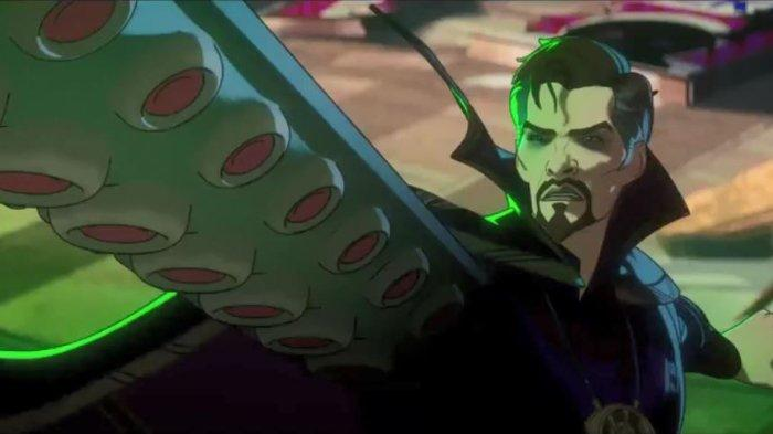 Sinopsis What If Episode 9: Peggy hingga Doctor Strange Bersatu Hancurkan Ultron dan Infinity Stones