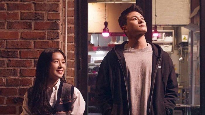 Sinopsis Film Korea Double Patty: Kisah Irene Red Velvet dan Shin Seung Ho Mengejar Mimpi