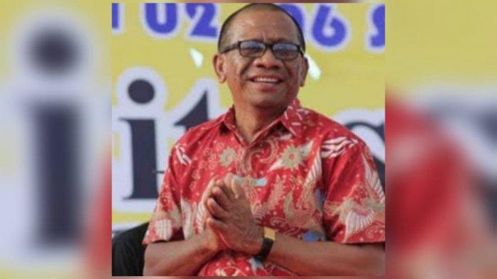 Setelah Baca Visi-Misi, Lanjut Voting Tiga Besar Calon Rektor UHO, Dr Bahtiar: Siap Dinilai