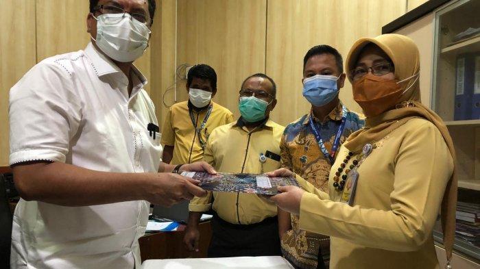 Bersyukur Diloloskan Kemendikbud, Dr Eng Jamhir Segera Setor Materi Visi Misi ke Panitia Pilrek UHO