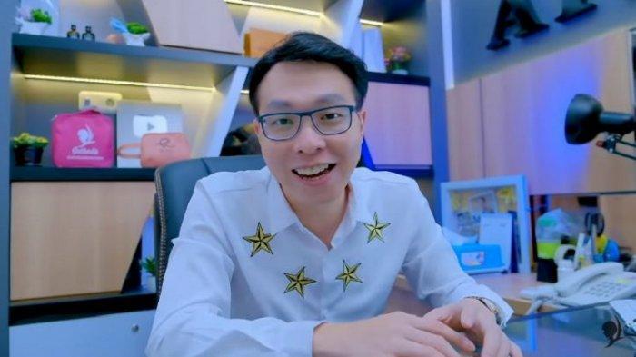 Profil dr Richard Lee, Ditangkap Polisi, Ternyata Pernah Dilarang Kuliah Kedokteran oleh Ayahnya