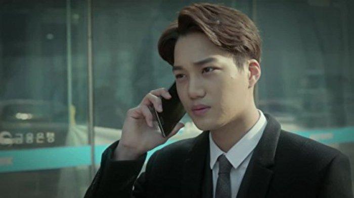 Sinopsis Drama Korea Choco Bank Dibintangi Kai EXO, Tayang Hari Ini di CATCHPLAY+