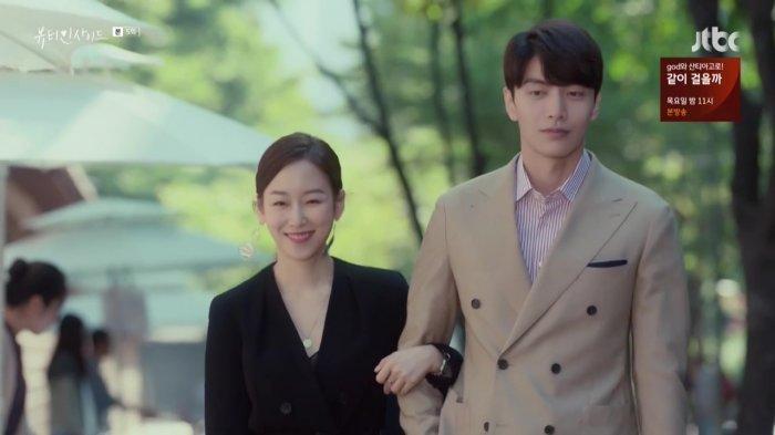 Sinopsis Drakor The Beauty Inside, Seo Hyun Jin Berubah Wujud Jadi Orang Lain