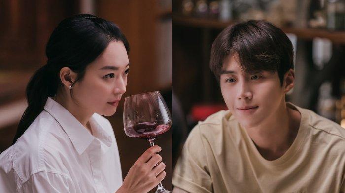 Drama Korea Hometown Cha-Cha-Cha episode 4
