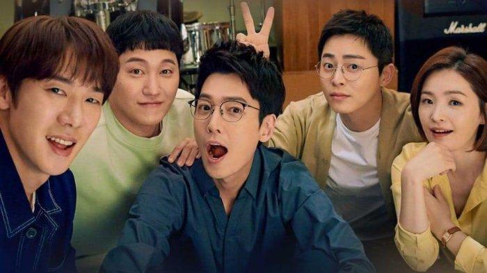 Bocoran Episode Terakhir Drama Korea Hospital Playlist 2, Tayang Malam Ini