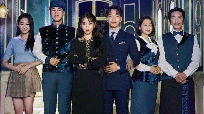 Tayang di NET TV, Berikut Sinopsis Drama Korea Hotel Del Luna Episode 8