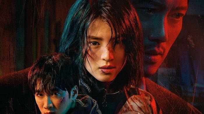 Sinopsis Drama Korea My Name: Aksi Balas Dendam Han So Hee Cari Pembunuh Sang Ayah