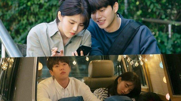 Original Soundtrack Drama Korea Nevertheless, Drakor yang Dibintangi Song Kang dan Han So Hee