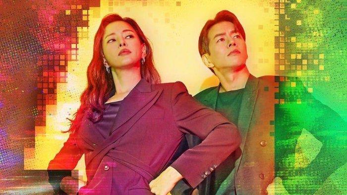 Sinopsis Drama Korea One the Woman: Dibintangi Lee Sang Yoon dan Honey Lee