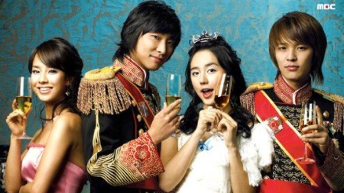 Lirik Lagu Perhaps Love - Eric Nam feat Cheeze, OST Drama Korea Princess Hours, Terjamahan Indonesia