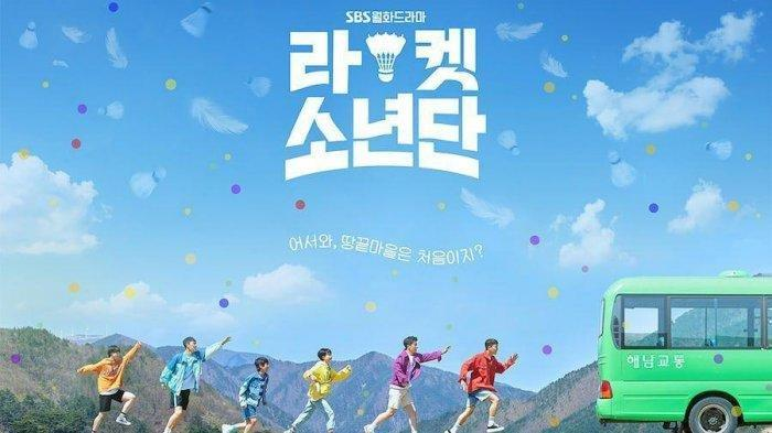 Drama Korea Racket Boys Dinilai Lecehkan Indonesia, SBS Sampaikan Permohonan Maaf