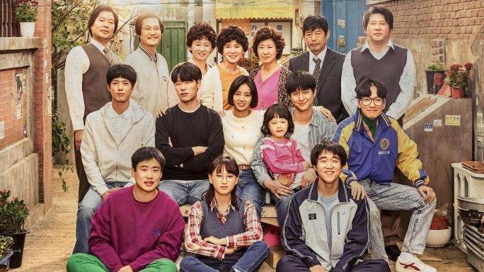 11 Original Soundtrack Drama Reply 1988, Drakor yang Dibintangi Park Bo Gum dan Lee Hyeri