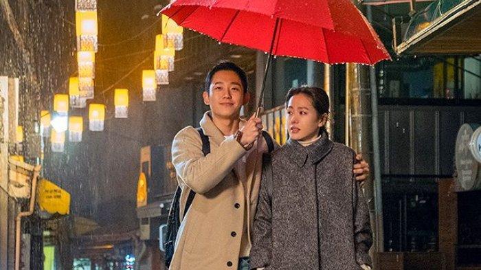 Chord dan Lirik Lagu Something In The Rain - Rachel Yamagata, OST Drama Korea