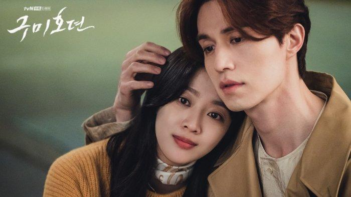 Sinopsis Drama Korea Tale of the Nine Tailed Episode 3, Tayang Sore Ini di NET TV