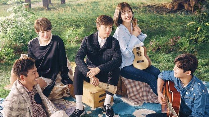 Drama Korea The Liar and His Lover
