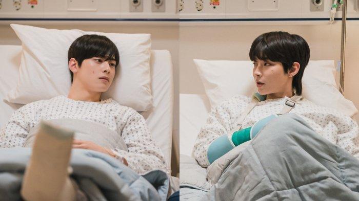 Sinopsis Episode 11 Drama Korea True Beauty: Suho dan Seojun Jadi Dekat setelah Kecelakaan?