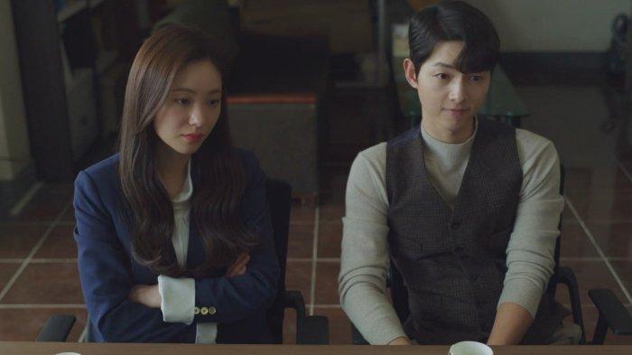 Sinopsis Drama Korea Vincenzo Episode 15: Jang Han Seo Temui Vincenzo dan Hong Cha Young, Ada Apa?