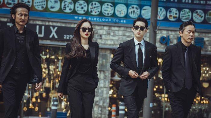Drama Korea Vincenzo Episode 17