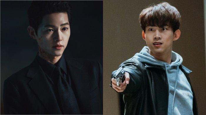 Sinopsis Episode 20 Drama Korea Vincenzo: Bagaimana Akhir Pertarungan Song Joong Ki dan Taecyeon?