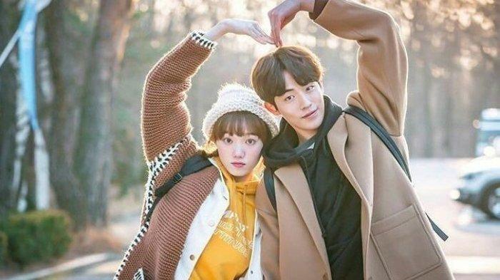Deretan Drama Korea yang Tayang di NET TV pada September 2021: Ada Weightlifting Fairy Kim Bok Joo