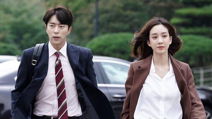 Rekomendasi 4 Drama Korea yang Tayang di Netflix pada September 2021
