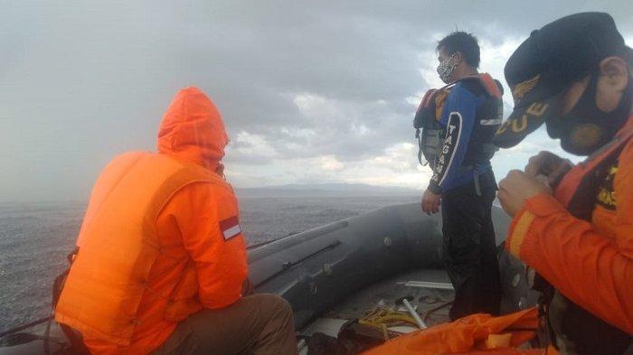 Dua Hari Pencarian, Nelayan Bombana Hilang saat Melaut Belum Ditemukan