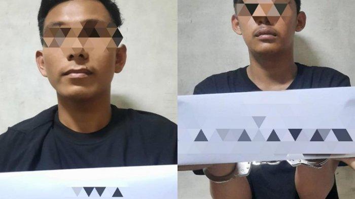 Sembunyikan Sabu di Kamar Kos Pacar, 2 Pengedar Narkoba dari Moramo Utara Konsel Ditangkap Polisi