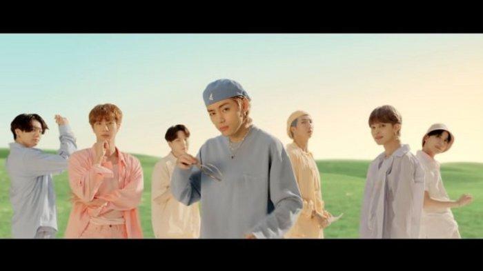 Lirik Lagu Dynamite - BTS, Single Berbahasa Inggris yang Ditonton Lebih dari 1 Miliar di YouTube