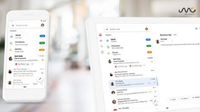 Cara Lindungi E-Mail dari Upaya Peretasan, Ini Langkah yang Bisa Anda Lakukan Jika Sudah Dibajak