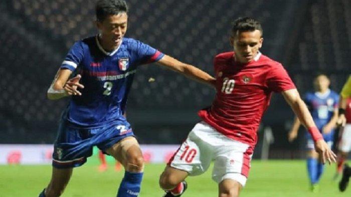 Indonesia Vs Taiwan, Catatan Manis Shin Tae-yong dan Skuad Garuda Putus Rekor Tanpa Kemenangan