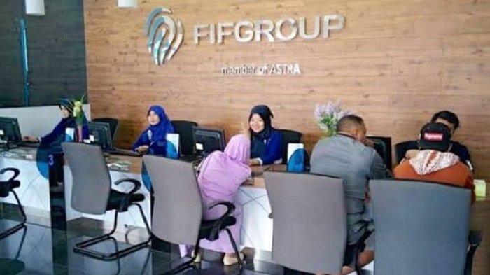 FIFGroup Tawarkan Pembiayaan Syariah Kepemilikan Emas, Cicilan Ringan dan Angsuran Fleksibel