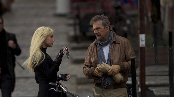 Sinopsis Film 3 Days to Kill: Misi Berbahaya Seorang Agen Rahasia