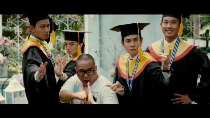 Film 5 cm 2012