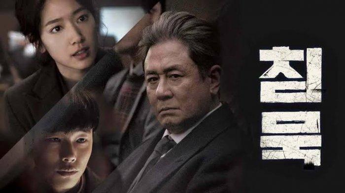 Sinopsis Film Korea Heart Blackened, Remake Silent Witness Dibintangi Park Shin Hye & Choi Min Shik