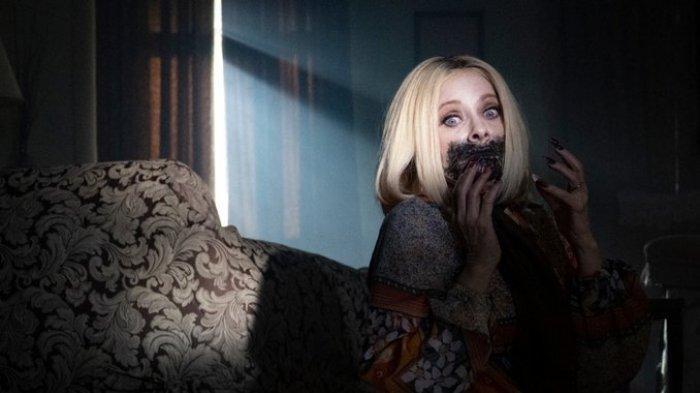 Sinopsis Film Jakob's Wife, Istri Pastor Jadi Vampir Pengisap Darah