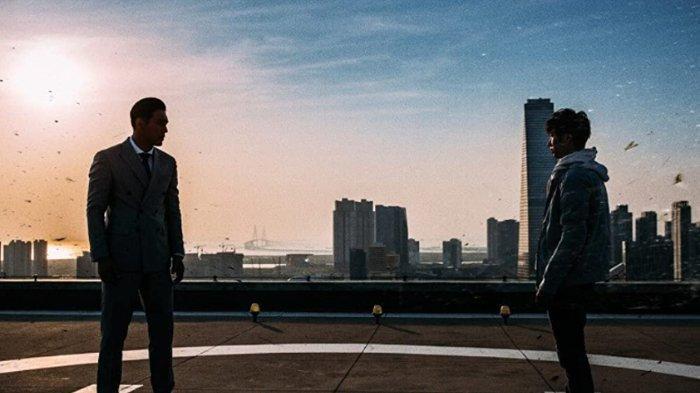 Sinopsis Film Korea Duel Final Round: Pembalasan Dendam Lee Joo Seung atas Kematian Sang Kakak
