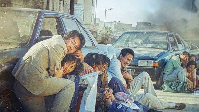 Sinopsis Film Korea Escape from Mogadishu, Dibintangi Jo In Sung dan Kim Yun Seok, Tayang Akhir Juli