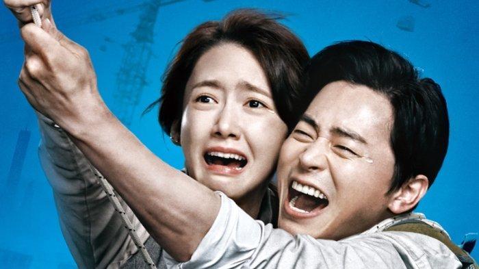 4 Rekomendasi Film Korea yang Dibintangi Jo Jung Suk: Ada EXIT Bareng YoonA Girls' Generation