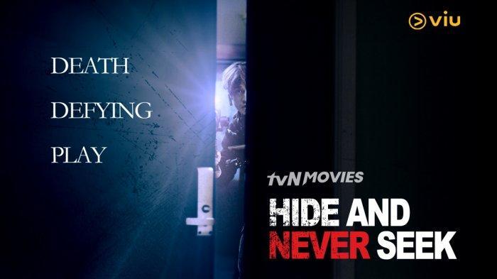 Sinopsis Film Korea Hide and Never Seek Dibintangi Ryu Deok Hwan, Tayang di Viu Juli