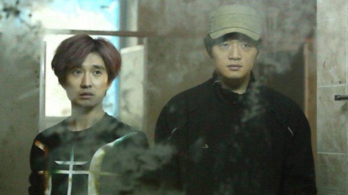 Sinopsis Film Korea Hide and Never Seek: Kisah Horor Permainan Petak Umpet