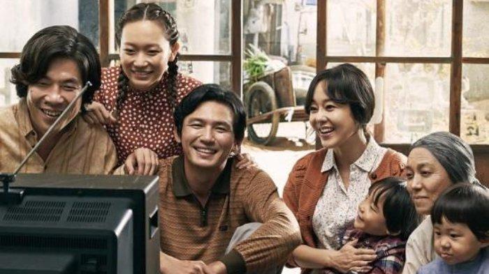 Sinopsis Film Korea Ode to My Father: Kisah Mengharukan di Balik Sejarah Korea Selatan