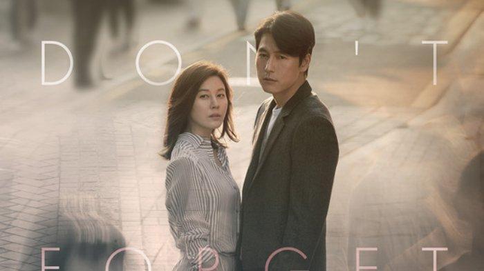 Sinopsis Film Korea Remember You, Dibintangi Kim Ha Neul dan Jung Woo Sung