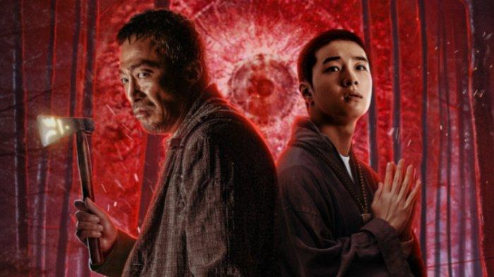 Sinopsis Film Korea The 8th Night: Kisah Horor tentang Kekuatan Jahat yang Mengancam Manusia